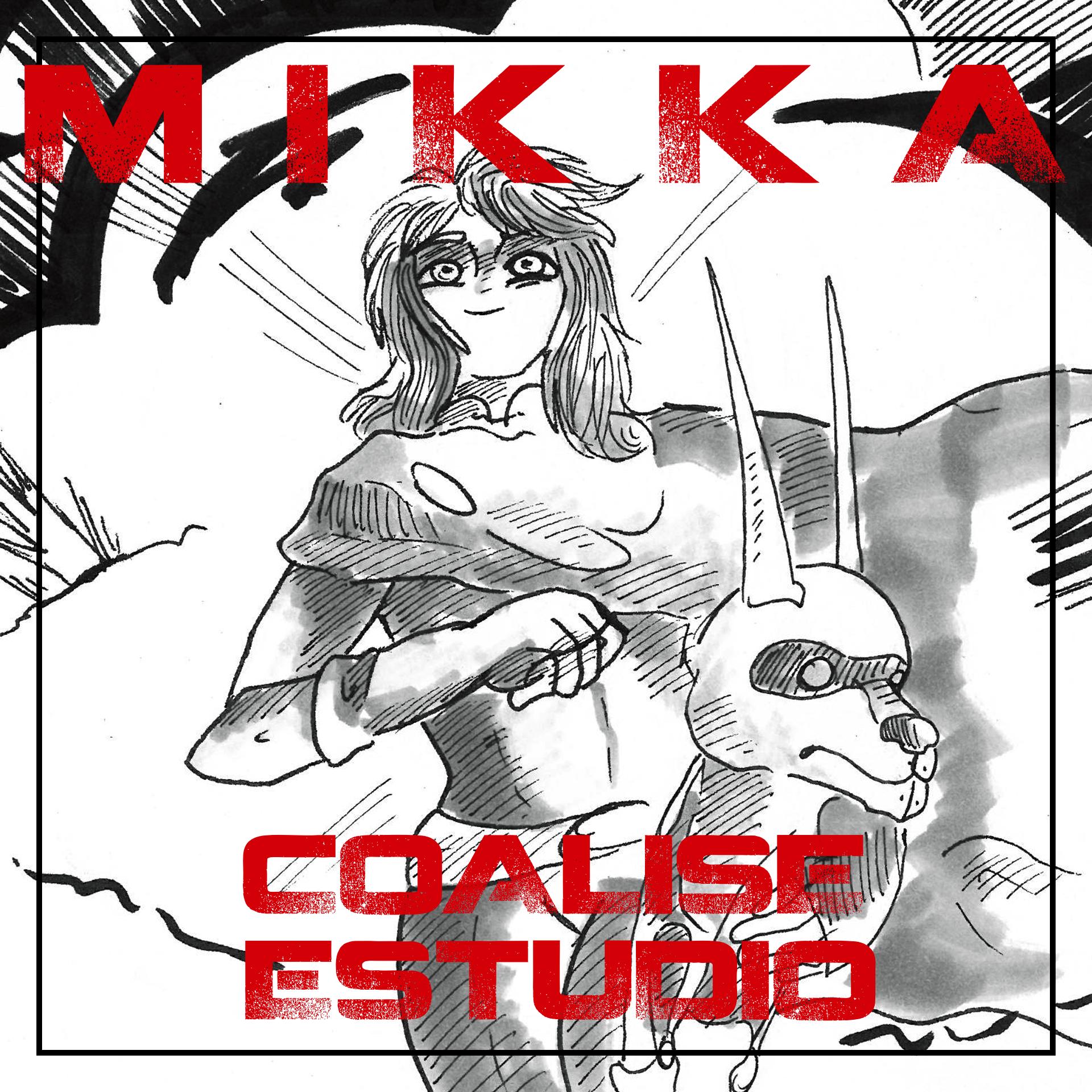 mikka-coalise
