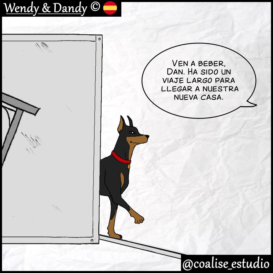 wendy y dandy