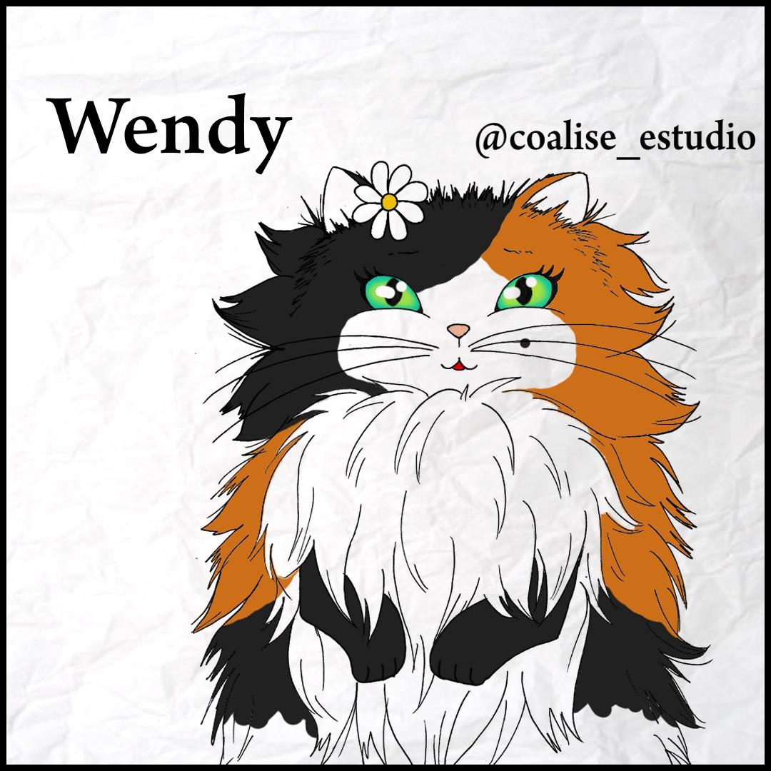 wendy gata